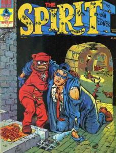 Spirit, The (Magazine) #7 FN; Warren | save on shipping - details inside