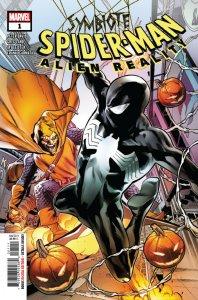 Symbiote Spider-Man Alien Reality #1 (Marvel, 2020) NM