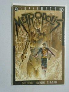 Superman's Metropolis #1 5.0 (1996)