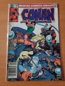 Conan the Barbarian #143 (1983)