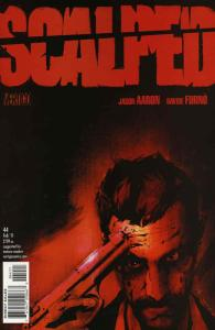 Scalped #44 FN; DC/Vertigo | save on shipping - details inside