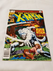 X-men 140 VF/NM