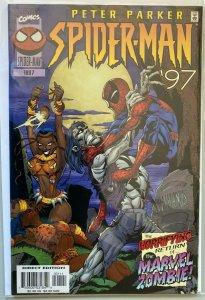 Spider-Man ANN 9.4 NM (1997)