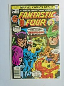 Fantastic Four #177 1st Series 4.0 VG (1976)