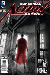 Action Comics (2011 series) #38, NM + (Stock photo)