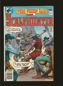 DC Comics Weird Western Tales #59 (1979)