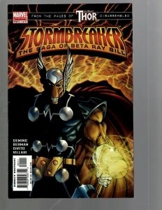 13 Comics Stormbreaker 1 Star Wars 1 3 4 6 Spider-Man 2 4 1 3 Tao 2-4 +more EK18