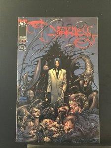 Darkness #11