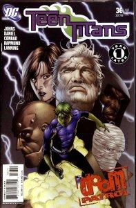 Teen Titans #36 (2006)