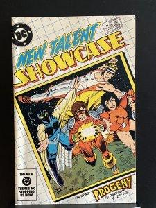 New Talent Showcase #10 (1984)