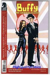 BUFFY the VAMPIRE SLAYER #9, NM, Variant, Joss Whendon, 1st, 2007, more in store