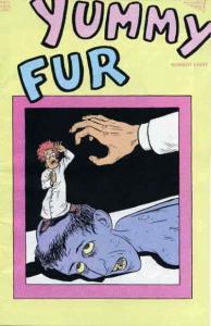 Yummy Fur #8 VF/NM; Vortex   save on shipping - details inside