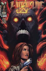Witchblade #48 VF/NM; Image | save on shipping - details inside
