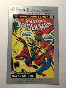 Marvel Milestone Edition Amazing Spider-Man 149 Near Mint Nm Marvel