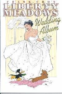 Liberty Meadows Wedding Album #1 (2002)