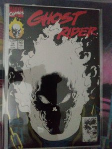 GHOST RIDER #15_MARVEL ACTION / ADVENTURE COMIC