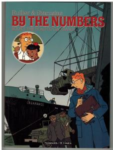 By The Numbers: Book1 Road To Cao Bang by L RULLIER (2004, TPB) WHOLESALE x 3