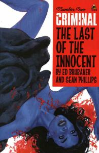Criminal: The Last of the Innocent #2 FN; Icon | save on shipping - details insi
