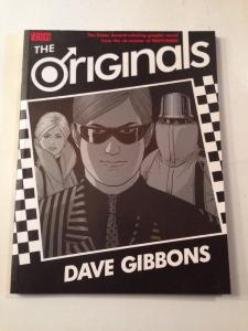The Originals Tpb Dave Gibbons