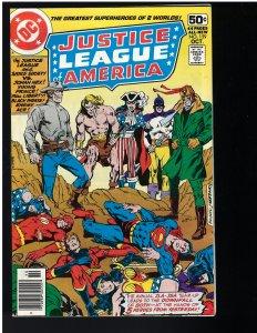 Justice League of America #159 (1978)