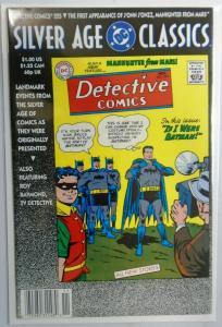 Detective Comics (1st Series) #225, 6.0/FN (1992)