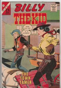 Billy the Kid #88 (Feb-70) VG/FN Mid-Grade Billy the Kid