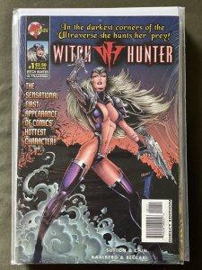 Witch Hunter #1 (1996)