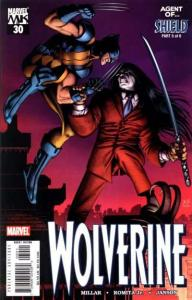Wolverine (2003 series) #30, NM + (Stock photo)