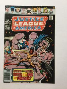 Justice League Of America 134 Vf Very Fine 8.0