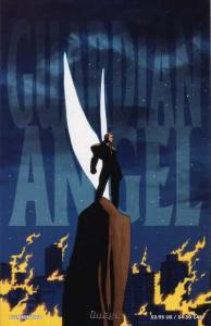 Guardian Angel #2, VF+ (Stock photo)