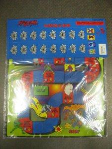 SPIDER-MAN 3-D BUILD A SCENE PLAY KIT-PLAY WERKS-1998-R VF