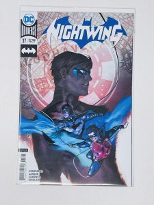 Nightwing #37 (2018) Variant