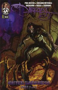 Darkness, The #92 VF/NM; Image | save on shipping - details inside