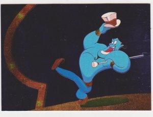 1993 Disney's Aladdin Spectra Card Set