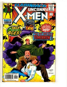 12 Comics X-Men -1 Classic 3 Human Torch 1 2 3 4 Thing 7 Age 64 70 76 81 83 DB9
