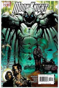 Moon Knight #3 (Marvel, 2006) NM-