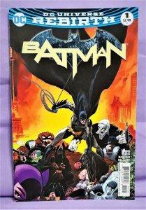 DC Rebirth Tom King BATMAN #1 David Finch Tim Sale Variant Cover (DC, 2016)!