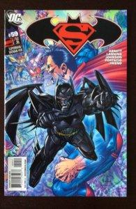 Superman/Batman #59 (2009)