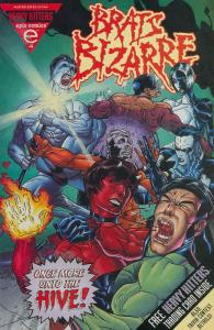 Brats Bizarre #4 VF/NM; Epic | save on shipping - details inside