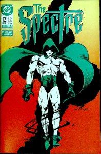 The Spectre #12 (1988)