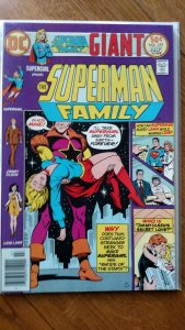 Superman Family #177 (DC, 1975) Condition: FN/VF