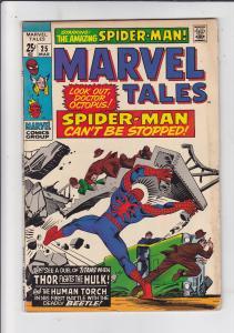 Marvel Tales #25