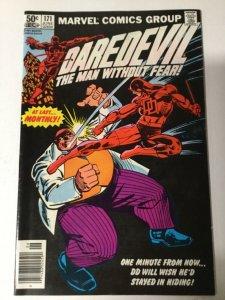 Daredevil 171 Vf Very Fine 8.0 Marvel