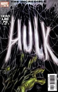 Incredible Hulk (2000 series) #68, NM- (Stock photo)