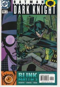 Batman: Legends of the Dark Knight #156 (2002)