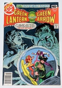 Green Lantern #118 (Jul 1979, DC) VF/NM 9.0 Crumbler appearance