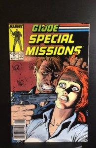 G.I. Joe: Special Missions #11 (1988)