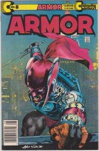 Armor #8