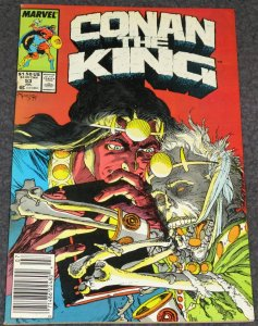 Conan The King #53 -1989