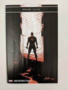 Man Without Fear #1 Rafael Albuquerque Variant (1:50) NM-